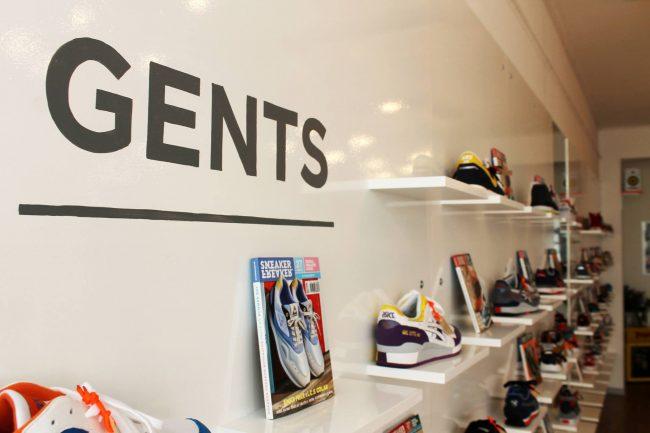 Leukste shops mannen Haarlem Sneak Up