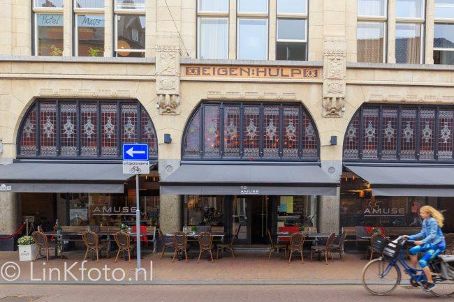 To Amuse Haarlem