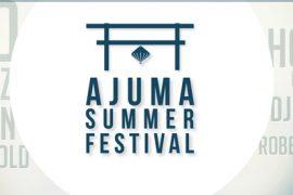 Ajuma-summer-festival