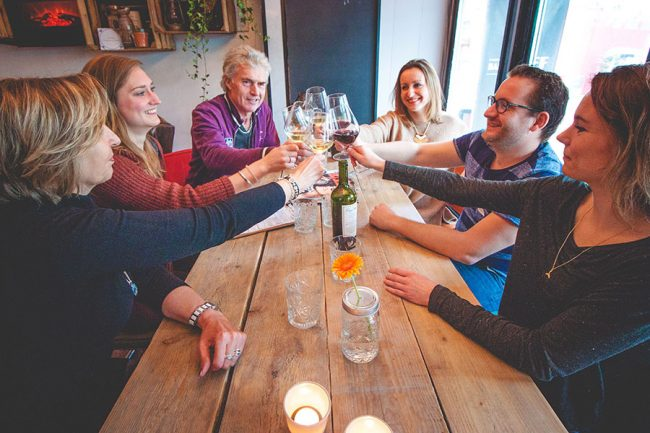 Bar-Boef Haarlem 04
