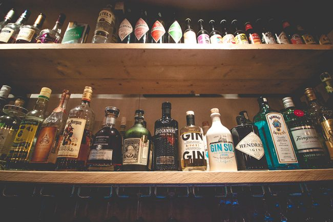 Bar-Boef Haarlem 09