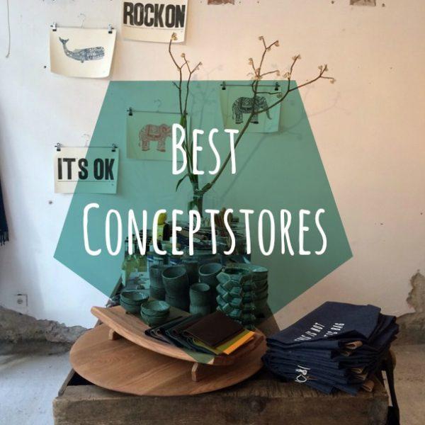 Beste Conceptstores Haarlem