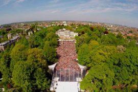 Bevrijdingspop 2015 Haarlem 3
