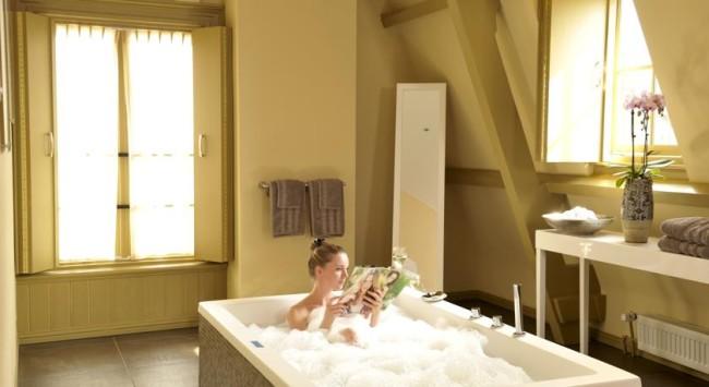 Brass Hotel Suites Haarlem 1