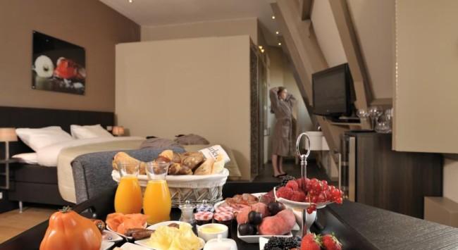 Brass Hotel Suites Haarlem 3