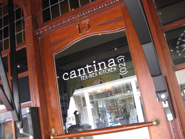 Cantina 023 Haarlem 3