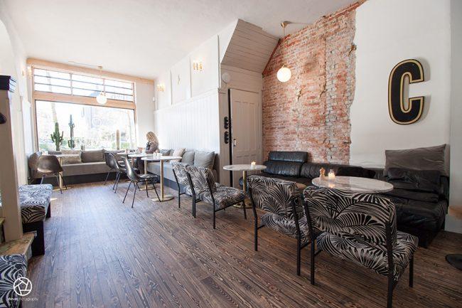 Cote cafe interior Heemstede01