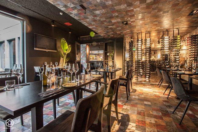 Diga restaurant Haarlem 03