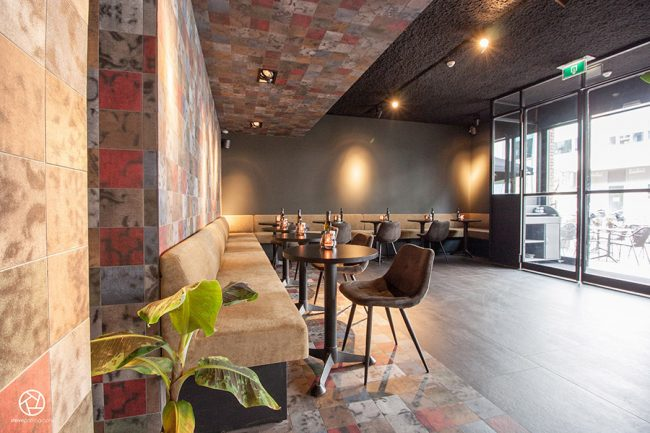 Diga restaurant Haarlem 05
