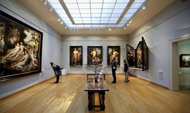 Frans-Hals-Museum-Haarlem