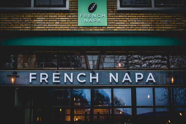 French Napa Overveen 16