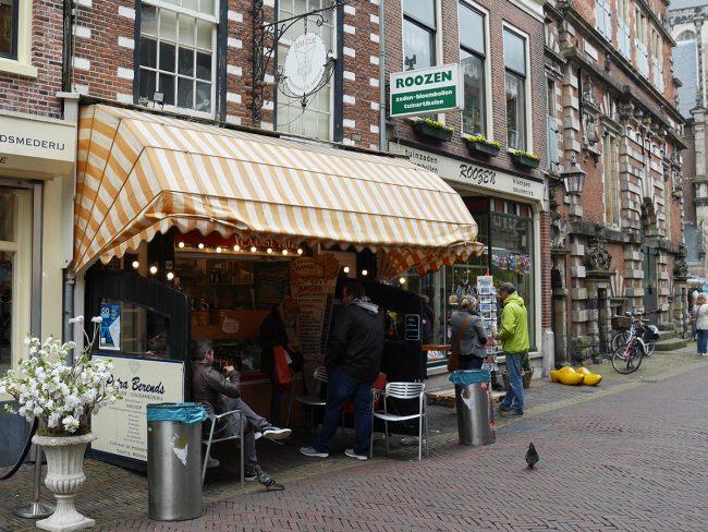 Friet-Spekstraat-Haarlem