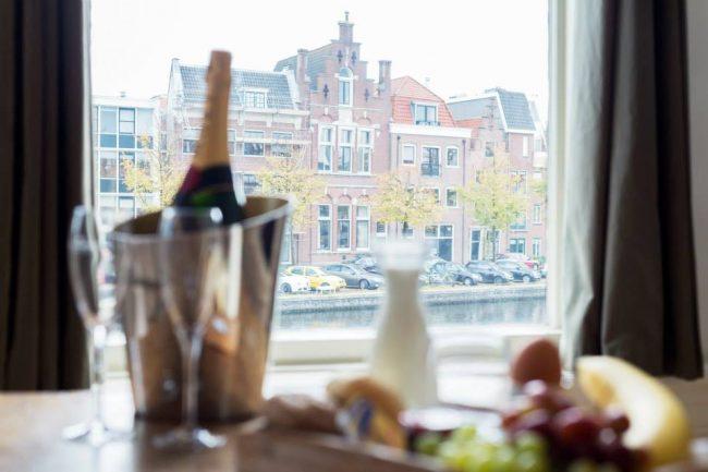Haarlem Hotel Suites 1