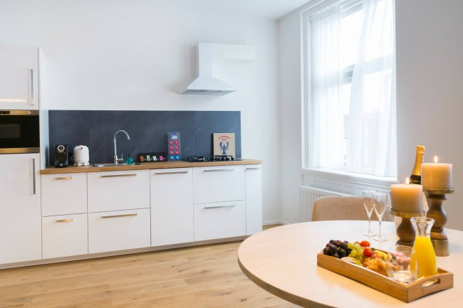 Haarlem Hotel Suites 4