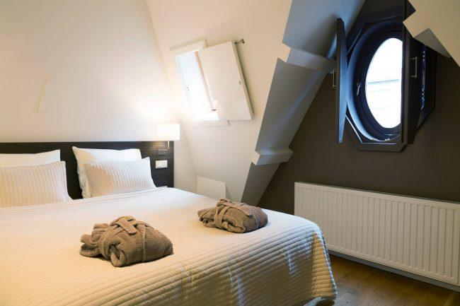 Haarlem Hotel Suites 6