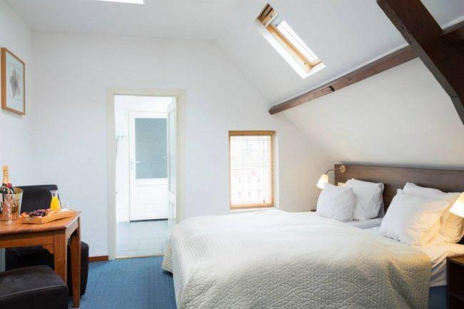 Haarlem Hotel Suites 7
