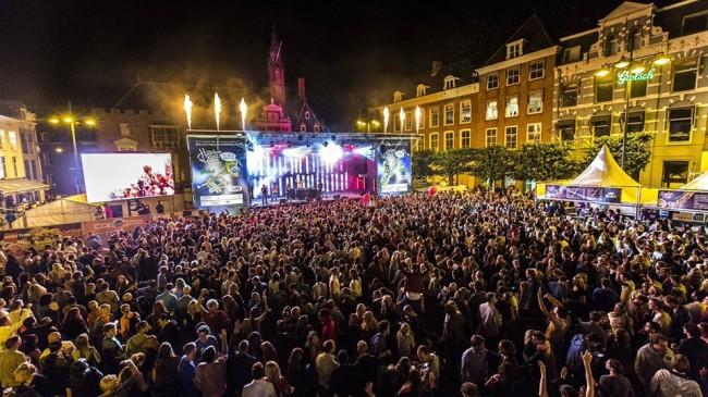 Haarlem Jazz 2014