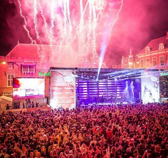 Haarlem Jazz 2015