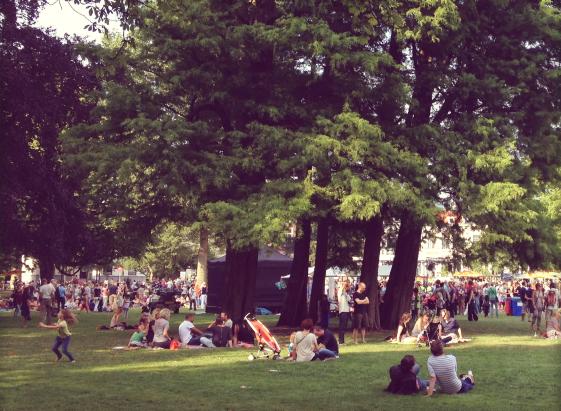Haarlem-zomer-evenementen