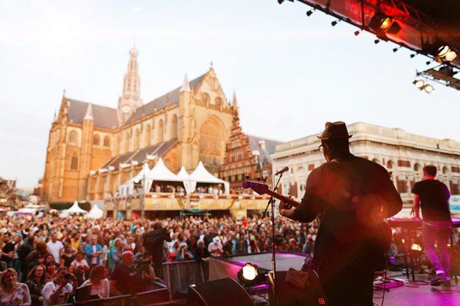 Haarlemjazz-2016