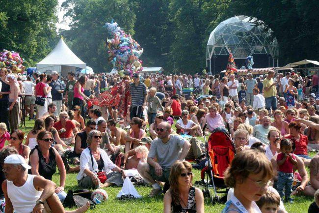 Houtfestival Haarlem 2