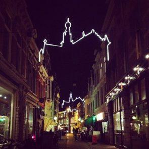 Kerst Haarlem 2014