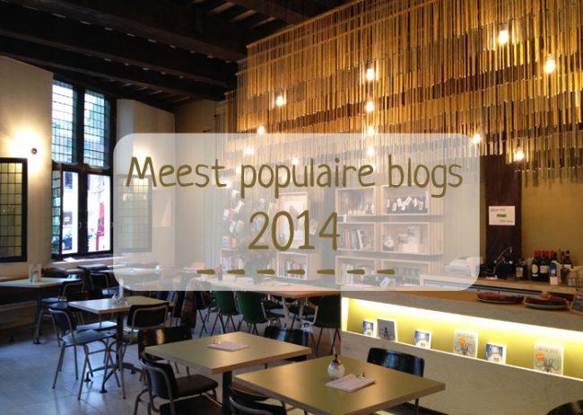 Meest-populaire-blogs-2014