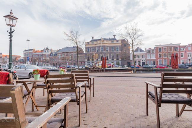 Meneertje Pannekoek Haarlem