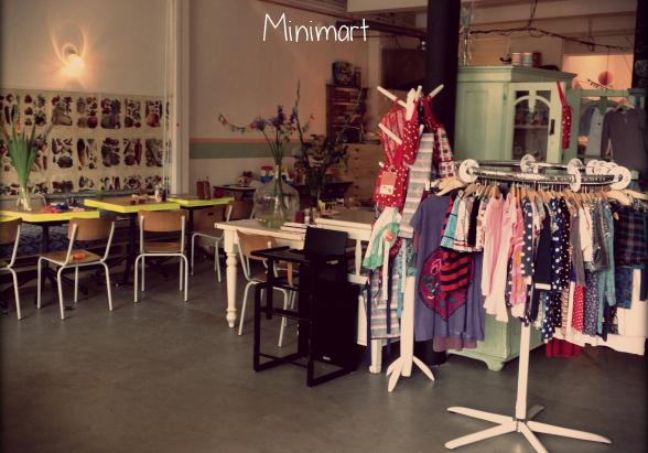 Minimart-Bloemendaal
