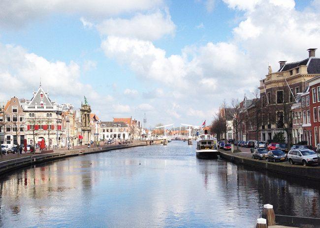 Spaarne-Haarlem