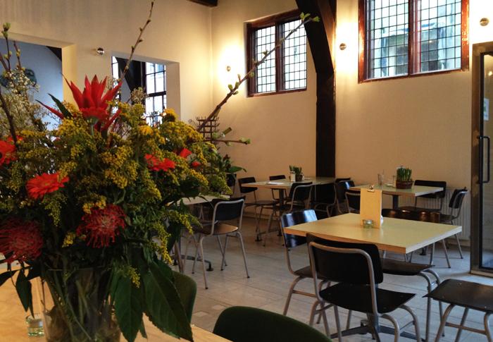 Staal-Haarlem-bloemen
