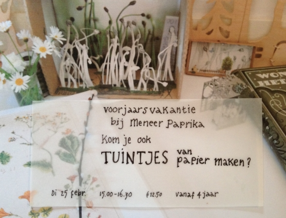 Voorjaarsvakantie Haarlem