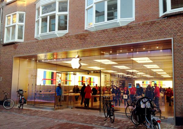 apple-store-haarlem