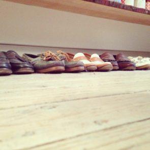 vind-schoenen